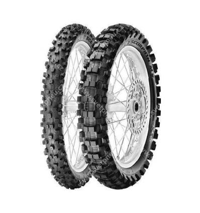 Pirelli SCORPION MX EXTRA J 2.5/ -10 33J NHS